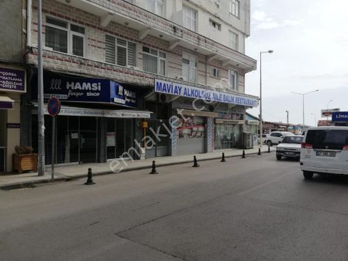 ATLANTİK EMLAKTAN DEVREN SATILIK CAFE&RESTAURANT