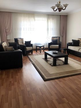 Ankara ETİMESGUT Topçu  mahallesi  3+1 Site İÇİ Katta  Daire