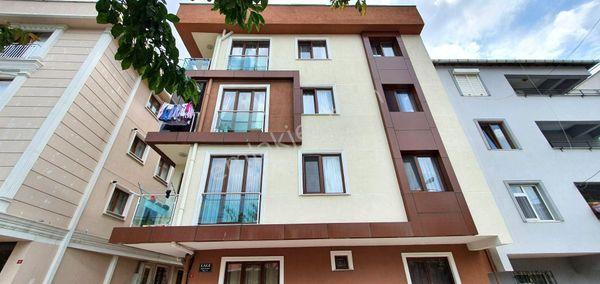 Ataşehir Esatpaşa da Deprem Yönetmeliğine Uygun Yeni Binada 2+2