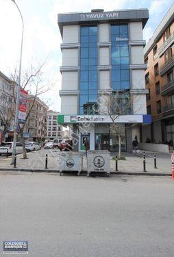 MALTEPE'DE KİRALIK OFİS KATI (TABELA DEĞERİ YÜKSEK)