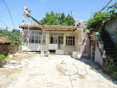 tire doğuş emlak tan satılık müstakil ev
