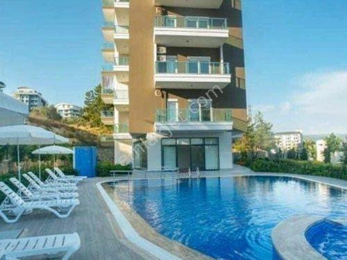Antalya Alanya Avsallar da tatil evi