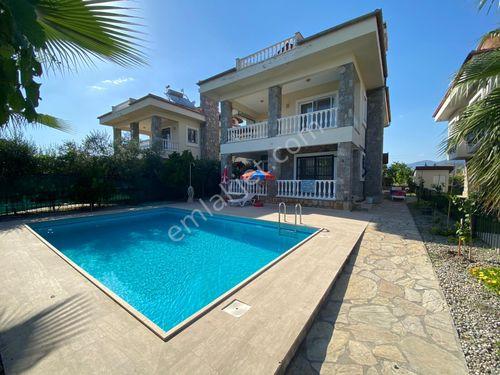 Dalaman Altıntas Mahallesinde Satılık 170 M2 Villa