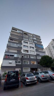 Egekent-3'de Doğalgaz'lı ve Kiracılı 3+1 Arakat Daire