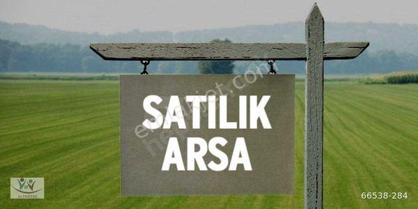 ALTUNTAŞ'TAN YUKARI PINARBAŞIN'DA YATIRIMA UYGUN 12050M TARLA.