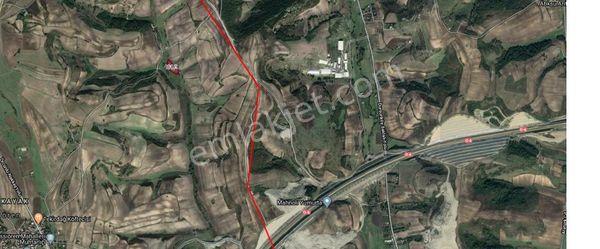 Sahibinden Kanal İstanbul yeni imar planında yatırımlık arsa