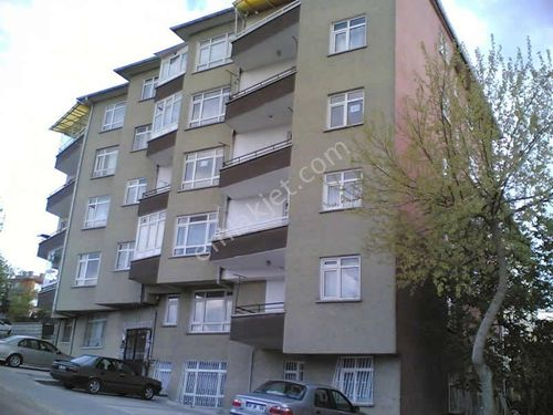 Sahibinden  Ankara Cebecide Kiralık 3+1 Daire 1.200 TL