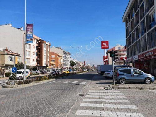 Kepez Atatürk Caddesinde kiralık Geniş Stüdyo Daire