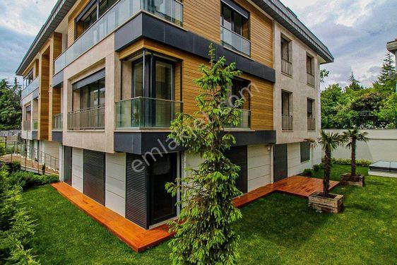 Green House'dan, Basınköy'de, 5+2, 350m2, 6 Banyolu, Lüx Dublex