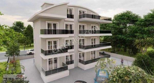 KADRİYE'de 3+1 0 binada Satılık Daireler