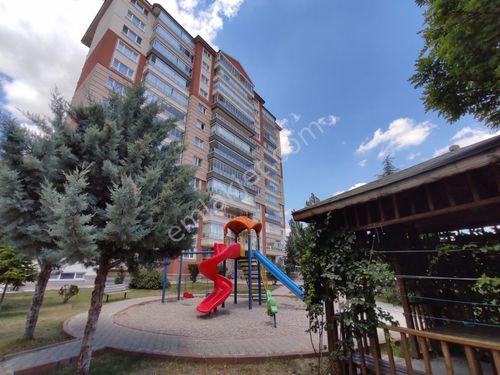 Anadolu Bulvarında Süper Manzaralı Geniş 3+1 Daire