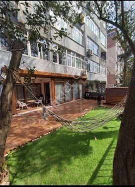 Sahibinden ofise uygun müstakil girişli li bahçe kati