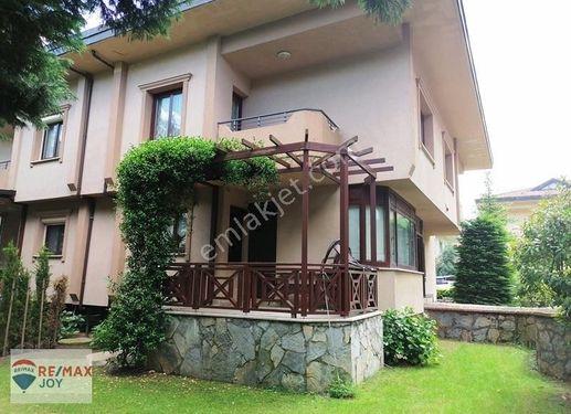 Aydos Çamlık Has Bahçe Villa Fourlex 6+3 450m² Satılık Fırsat