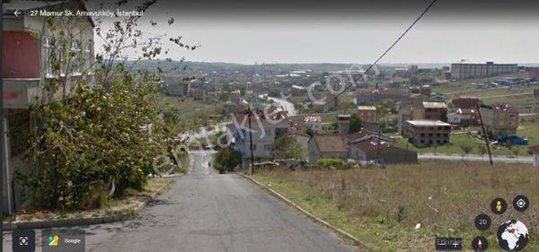 Arnavutköy Taşolukta Satılık Arsa , 300 M2 Çift Dairelik Arsa