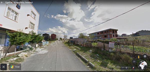 Arnavutköy Yavuzselim Mah Satılık Arsa , 241 M2 3 Kat İmarlı