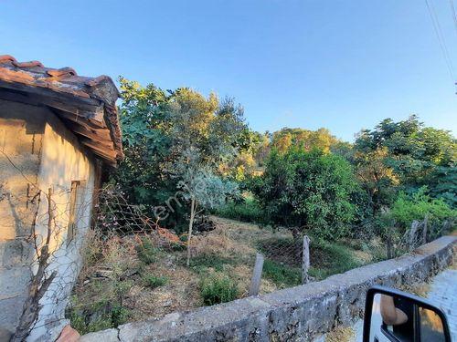 Ortaca Tepearasında köy yerleşik alanında 526 m2 arazi satılık