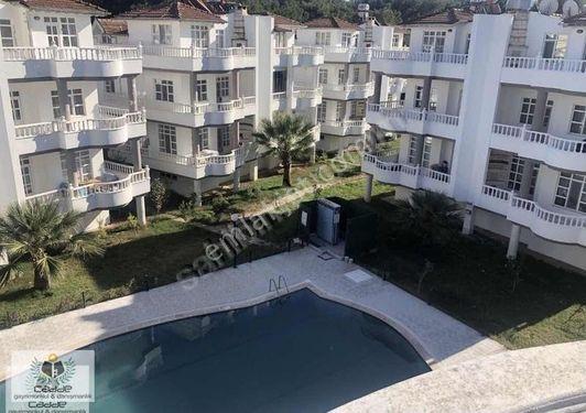 Antalya Döşemealtı Satılık Triplex Eşyalı Villa
