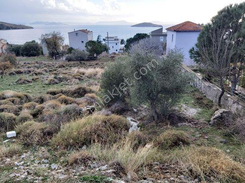 Bimeyko Sitesinde Denize 350 Metre Mesafe Müstakil Villa Arsası