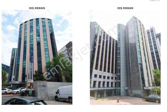 İstanbul Beşiktaş Gayrettepe'de Satılık Komple Bina
