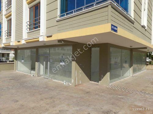 Zenka dan Samsun Atakum da Kiralık Dükkan