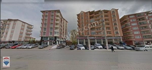 Satılık 323 m2 Dükkan Sungurlu'da Çorum Kırıkkale Yolu Üzerinde