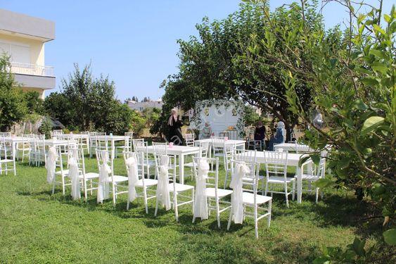 Antalya Serik'te Müstakil Bahçeli Müthiş Ev