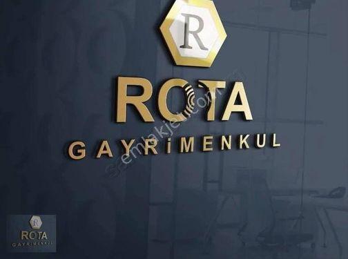 ROTA'DAN MİGROSS MARKET YANINDA MUHTEŞEM 1+1 !!