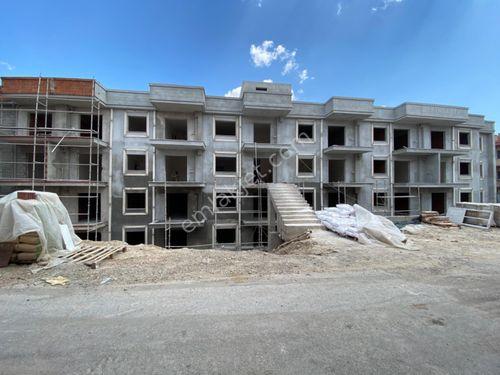 Bornova'da 6 Aya Teslim Yatırımlık Satılık 1+1 , 2+1 Daireler