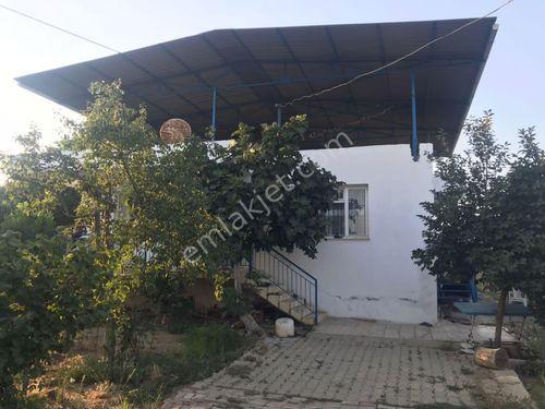DEVRAN21 EMLAKTAN izmir bayindirçirpi satılık müstakil yazlık ev