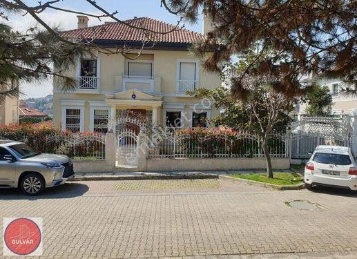 Bahçeşehir Ilgaz muhteşem ferah villa
