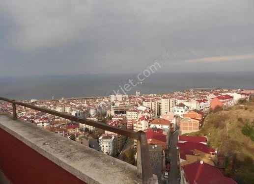 Trabzon yeşiltepe mahallesinde satılık fırsat dubleks daire