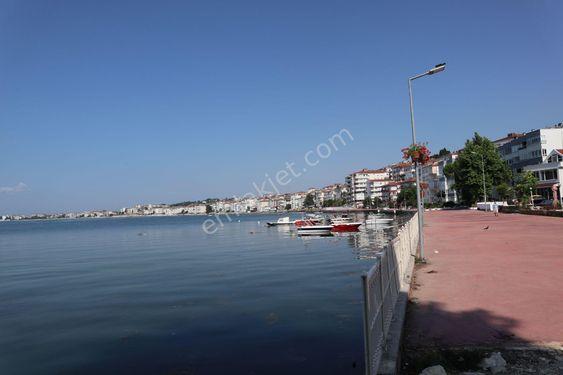 Yalova çınarcık sahilde krediye uygun 150 m2 satılık 3+1 daire