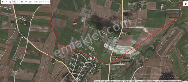 Çatalca Kestanelikte Satılık Arsa , 2,896 M2 Tek Tapu