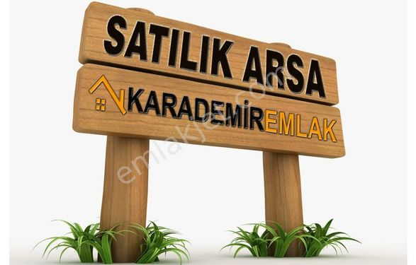 Karaman Karademir Emlaktan Atayuttta 994 M2 Satılık Arsa