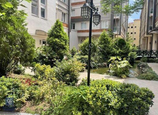 Şişli, Bomonti ELYSİUM Residence'ta, 2+1, 90 m2, köşe daire !