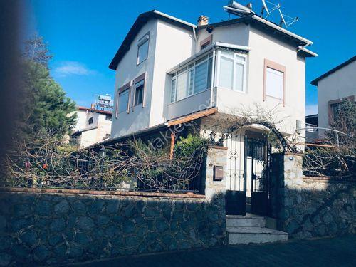 Güzelbahçe Yamaç Evleri 5+2 Müstakil Villa