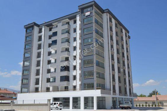 Hastane Yolu Mehmet Akif Kavşağında 3+1 Lüks Sıfır Daire