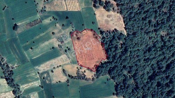 Aksu Yeşilkaraman'da 14582 m2 Satılık Arsa