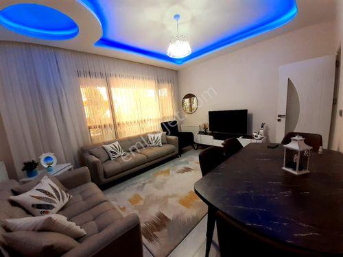 Engintürk'ten Troya Evlerinde 2+1 Satılık Daire