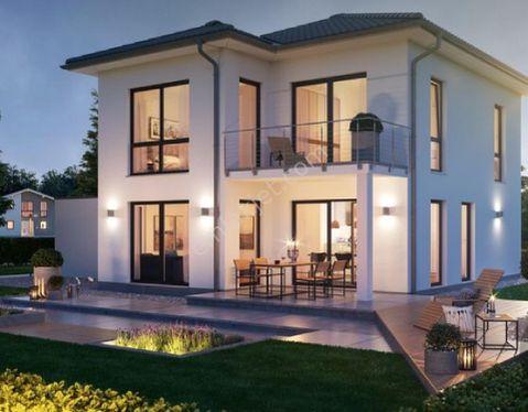 Fethiye Ölüdenize Yakın Acil satılık Havuzlu Villa