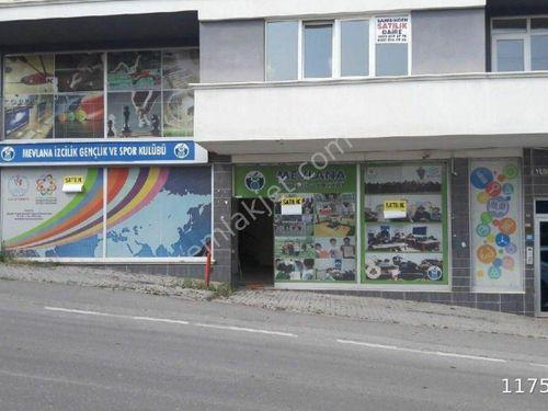 Satılık Dükkan FevziÇakmak MH.de 380 m2