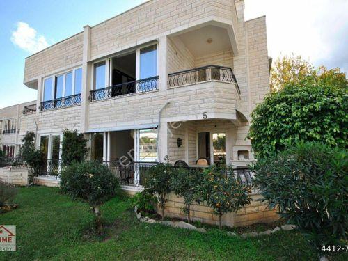 Antalya Kemer Kuzdere satılık ikiz villa