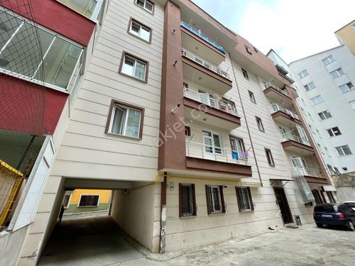 Yeşiltepe Erdoğdu Sınırında Satılık 3+1 125 m2 Daire