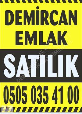 Etimesgut Yeşilova Satılık 2+1 Daire Çift Banyo Demircan GYD
