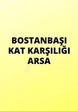BOSTANBAŞI 'NDA 40 DAİRELİK PARSEL