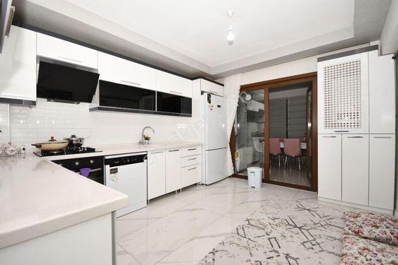 BENT EMLAK'TAN Güney cephe Çift banyo Giyinme odalı ful+ful