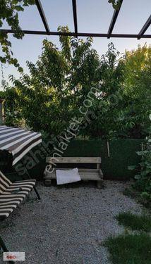 Konya Sille Ak mahallede 690m2 Bahçe içersin de bahçe evi