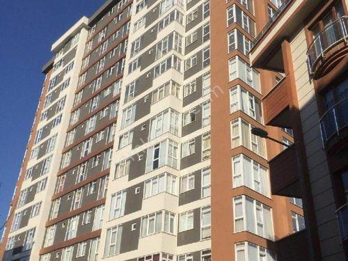4.Levent Satılık Residence DaireOtopark 7/24 Güvenlik