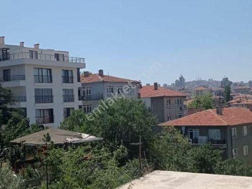Küçükesat Tınaztepe'de 2+1 Merkezi Sistem Temiz Kiralık Daire