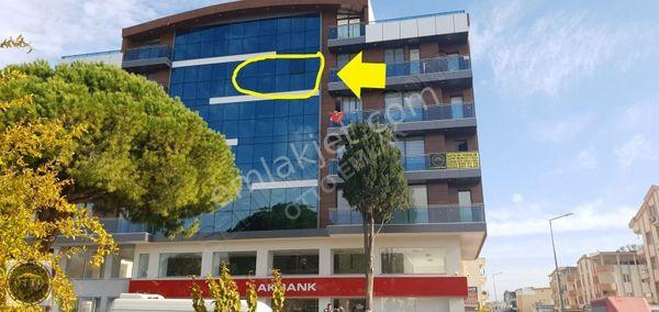 TAKASLI ATATÜRK BULVARI CEPHE SIFIR 55m SIFIR 1+1 HOME/OFİS